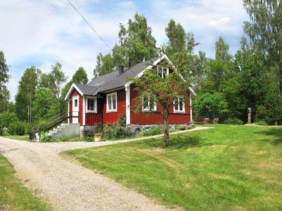 Photo for Vacation home in Hallabro, Southern Sweden - 6 persons, 3 bedrooms