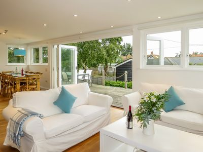 Photo for 9 The Uplands - Beautiful Thorpeness Seaside Retreat