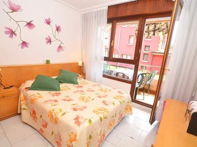 Photo for Apartment in Santoña with Parking, Terrace, Garden, Washing machine (677088)