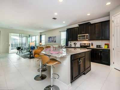 Photo for ***New SOLARA Luxury 7Br Pool/Spa Home Steps From Resort Amenities**