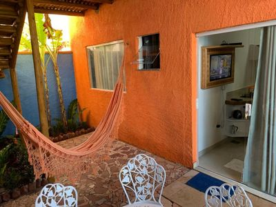 Photo for 1BR House Vacation Rental in Salvador, BA