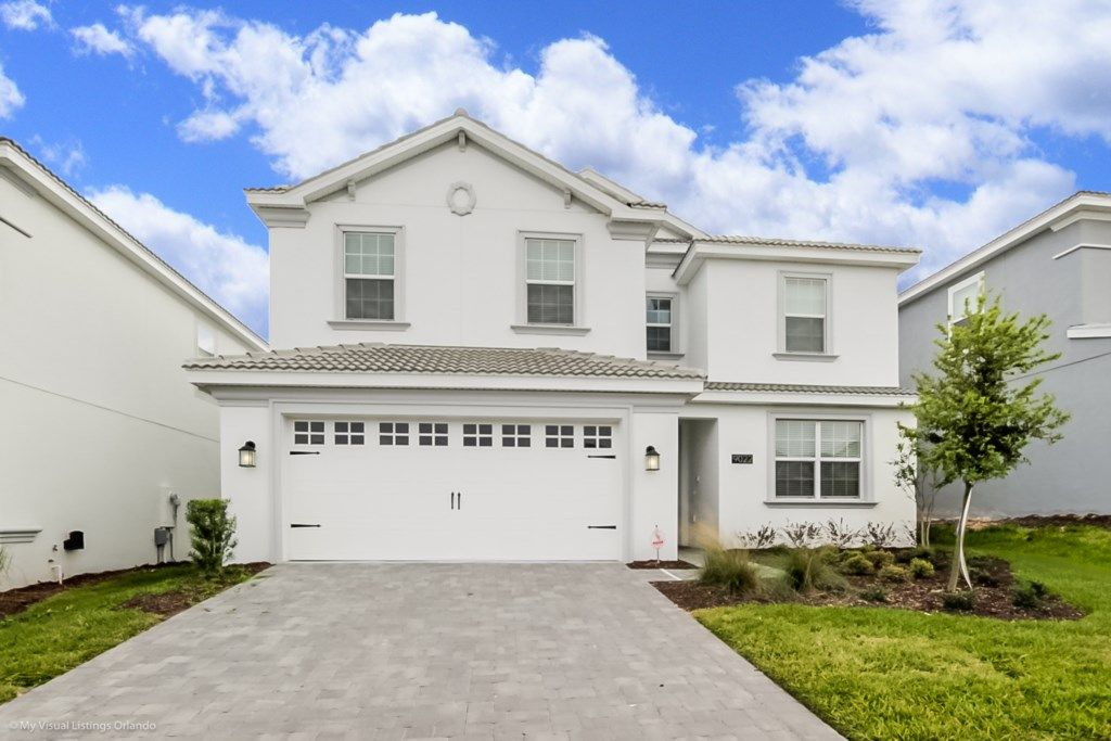 Amazing High End Champions Gate Furnished 6 Bedroom 5
