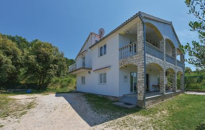 Photo for 2BR Apartment Vacation Rental in Jadrtovac