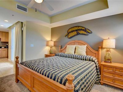 Photo for NEW Furniture - Spacious 3/3 in PCB - Close to Restaurants/Shopping