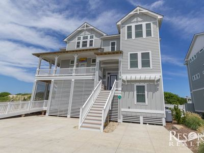 Photo for Suntory Time: 9 BR / 9 BA house in Corolla, Sleeps 18