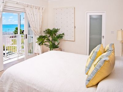 Photo for Ocean View Townhouse with Plunge Pool - Palisades 4A