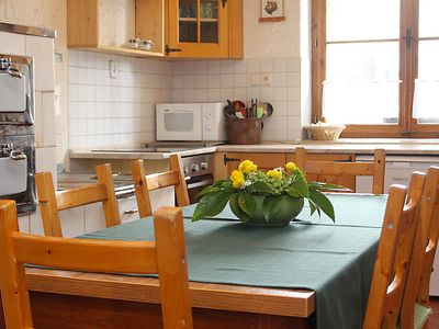 Photo for Vacation home Chrastov in Horní Cerekev - 8 persons, 3 bedrooms