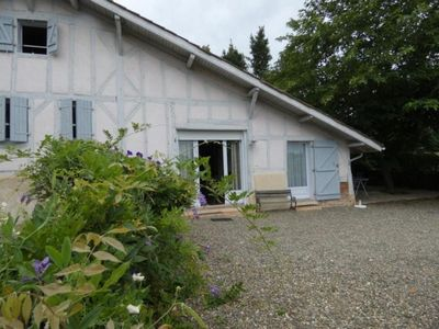 Photo for Gite Poyanne, 3 bedrooms, 6 persons