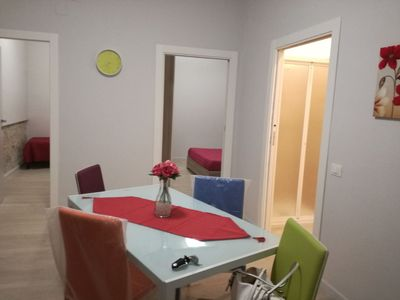 Photo for Margherita House, apartment, 4 beds, 2 bedrooms, bathroom, kitchen.