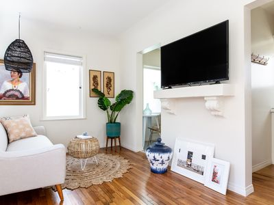 Photo for Chic Studio in Little Italy by Sonder