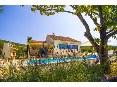 Photo for NEW! ROMANTIC VILLA WITH POOL- SPECIAL OFFER-MARCH