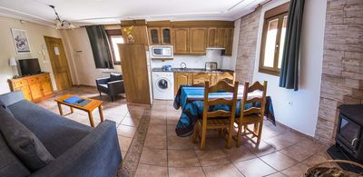 Photo for Rural Apartments El Prado *** for 6 people
