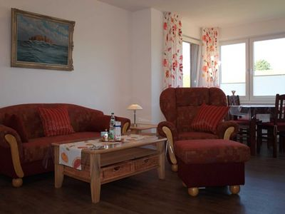Photo for Apartment Unterland - House Helgoland