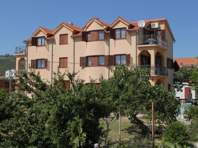 Photo for Apartment in Tribunj (Vodice), capacity 4+2