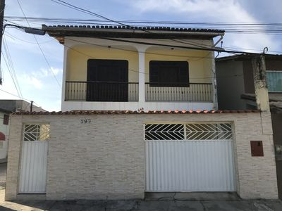 Photo for 4 BEDROOM HOUSE, 2 BATHROOMS, CITY CENTER
