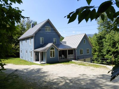Photo for Snowbird Lane - South Hill Ludlow - Well Appointed House