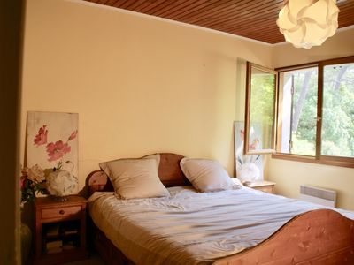 Photo for For rent by the week villa in Cap Ferret