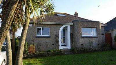 Photo for Bungalow near the beach, perfect for families, pet friendly, near Padstow
