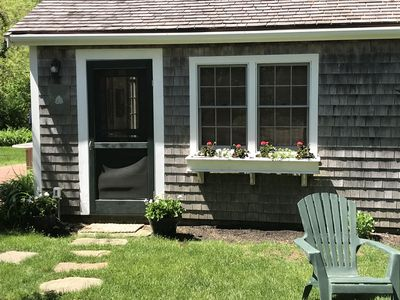 Photo for Cape Cod Cottage-300 Yards to beautiful Paines Creek Beach
