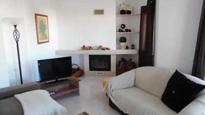 Photo for APARTMENT ANABELA IN THE BEAUTIFUL APARTMENT CLUB NAUTILUS