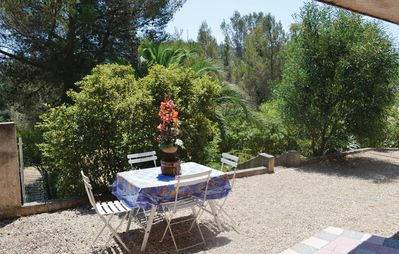 Photo for 2 bedroom accommodation in Agay