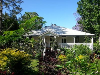 Photo for 1BR Apartment Vacation Rental in Bangalow, NSW