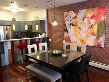 Spacious and Modern Apartment in the heart of NYC (The Bronx) | Room ...