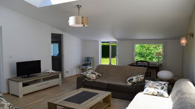 Photo for Breton house totally renovated 600 meters from the Port!