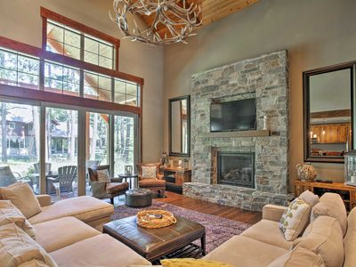 Photo for Upscale Cle Elum House - Near Outdoor Activities!