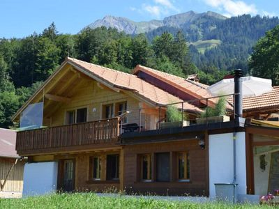 Photo for Holiday apartment Oey for 2 persons with 1 bedroom - Holiday apartment in a farmhouse