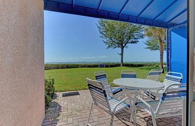 Photo for 118 Sand Cay Beach Resort Gulf Front Close to the Beach