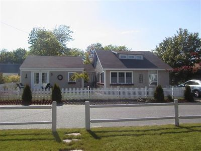 Photo for 4BR House Vacation Rental in West Dennis, Massachusetts