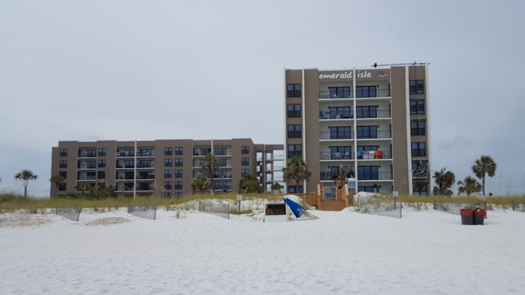 Emerald Isle Club Ft Walton Beach Fl
