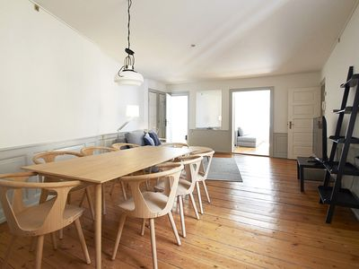 Photo for Sought-after apartment in the heart of Copenhagen