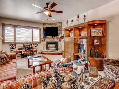 Photo for Comfortable Mtn Condo w/Tons of Amenities, Great Staff & More!