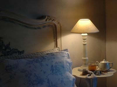 Photo for B & B double room in Farmhouse Tara Amelia Spa Relax in the Green Umbria