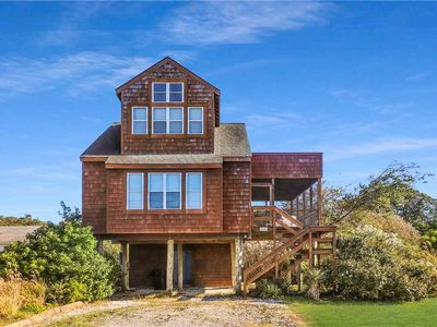 Photo for Cozy View: 2 BR / 2 BA single residence in Chincoteague Island, Sleeps 5