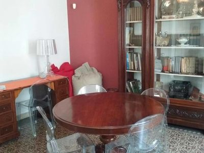 Photo for Spacious and elegant apartment in the historic center