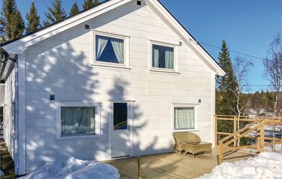 4 bedroom accommodation in Rauland