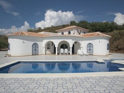 Photo for beautiful villa on large estate in full privacy and lovely pool