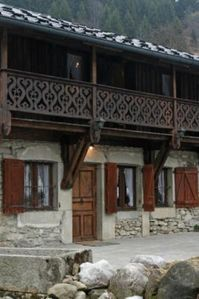 Photo for Chalet - Araches-Carroz
