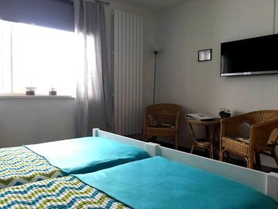 Photo for Single Room (Room 3) - Pension Holl and Boll am Hexenstieg