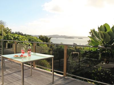 Photo for Altea Studio Apartments - Russell - Bay Views