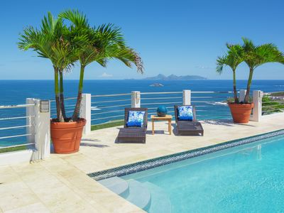 PREMIER LUXURY VILLA, Gated Estate, Oceanside, Relaxed Cancellation Policy.