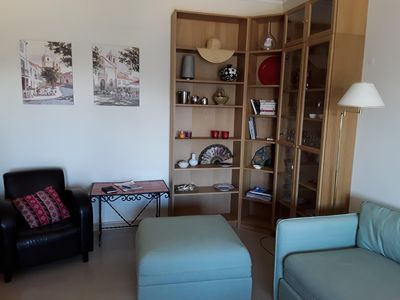 Photo for NEW IN LAGOS, 10 mins from the beach superb apartment, ideal for couple