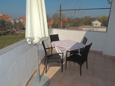 Photo for Apartments Tavcar (94092-A2) - Malinska - island Krk