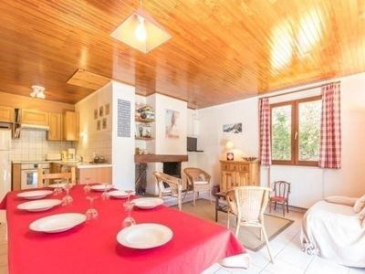 Photo for Chalet Serre Chevalier, 2 bedrooms, 8 persons