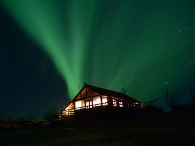 Photo for Very nice house in the south of Iceland