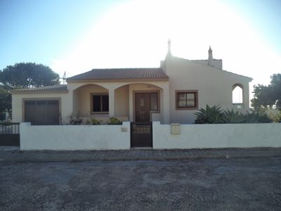 Photo for Villa 300 m from the beach, wifi, parking