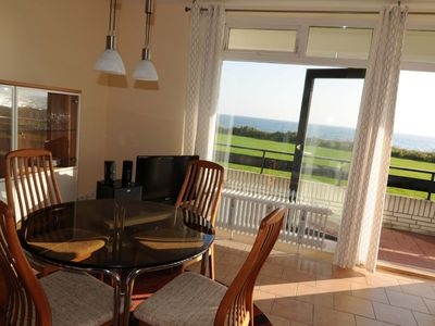 Photo for 2BR Apartment Vacation Rental in Fehmarn
